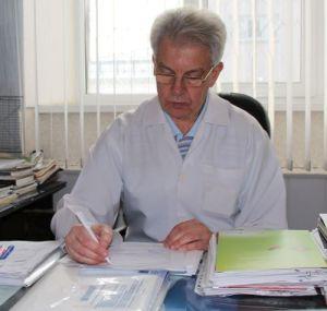 Амбалов Юрий Михайлович