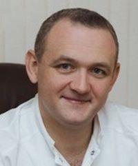 Берлим Александр Александрович