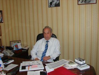 Дюжиков Александр Акимович