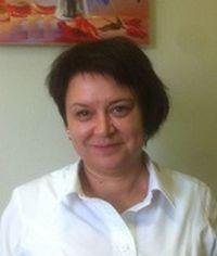 Горобцова Валерия Витальевна