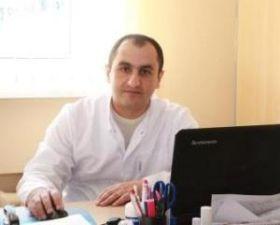 Мартиросян Норайр Рафаелович