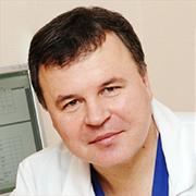 Углов Аркадий Иванович