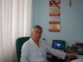 Зинкевич Игорь Владимирович