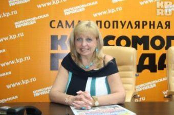Бова Елена Викторовна