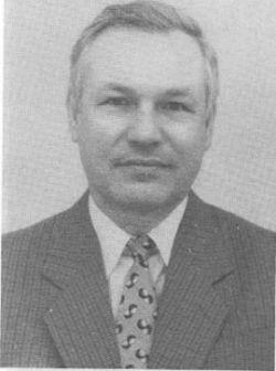 Ануфриев Игорь Иванович