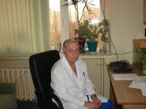 Франциянц Калуст Геворкович