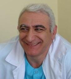 Минасян Роберт Михайлович