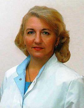 Золотова Татьяна Викторовна