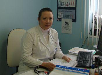 Андриященко Ирина Ивановна