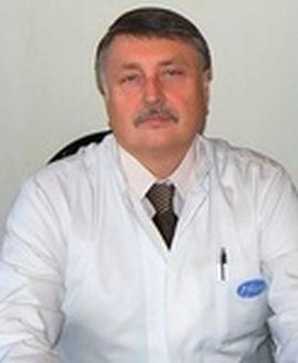 Бова Сергей Иванович