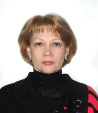 Чесникова Анна Ивановна