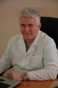 Григоров Сергей Викторович