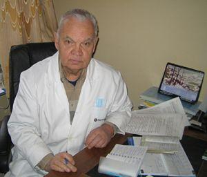 Чепурной Геннадий Иванович