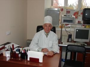 Красулин Виктор Васильевич