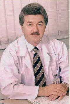Савченко Александр Федорович