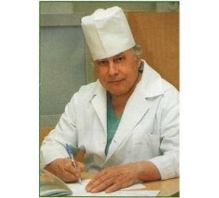 Сидоренко Юрий Сергеевич