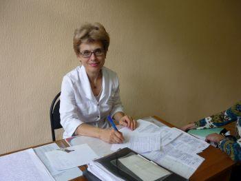 Снежко Ирина Викторовна