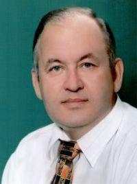 Тринитатский Юрий Владимирович