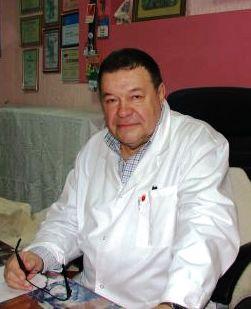 Волков Александр Григорьевич