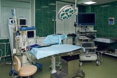 Современная гинекологическая операционная