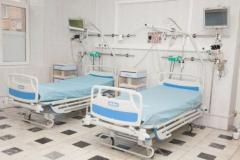 Реанимация и интенсивная терапия