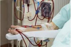 Гемодиализ и иные методы эфферентной терапии