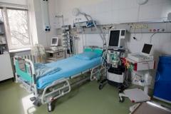 Интенсивная терапия и реанимация