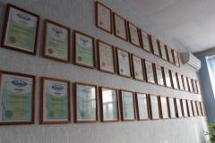 Наши клинические достижения - собрание всех патентов