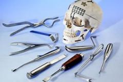 Челюстно-лицевая хирургия в изображении