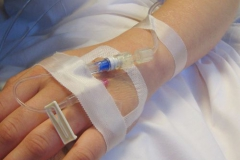 Проведение интенсивного лечения
