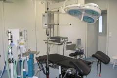 Проктологическая операционная