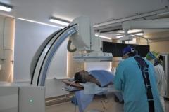 Подготовка пациента к исследованию