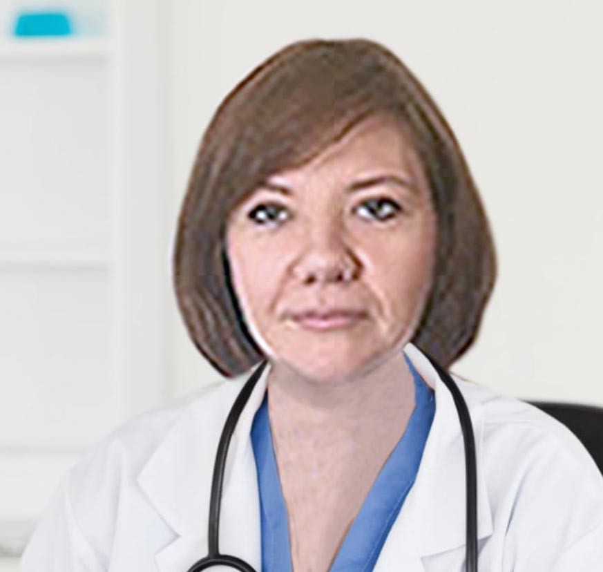 Алевтина Геннадьевна Черных неонатолог