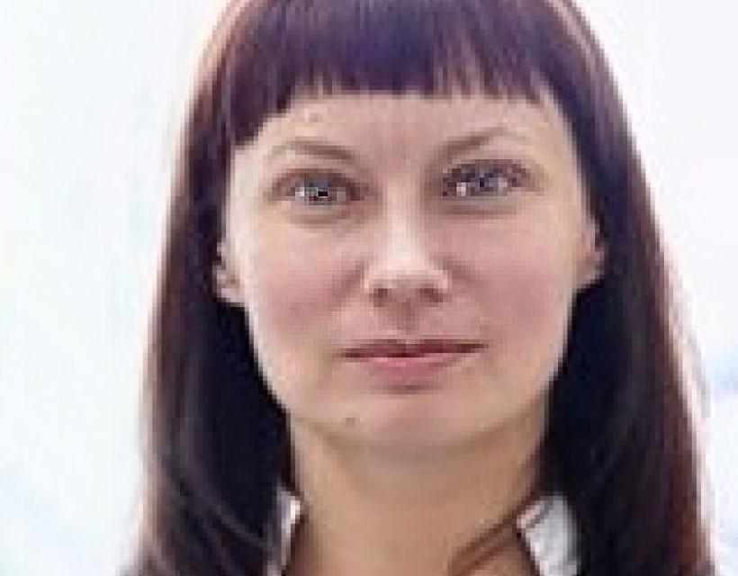 Алина Владиславовна Харламова — педиатр, ревматолог ростов