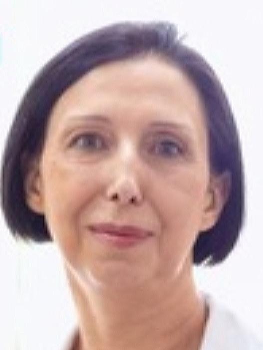 Елена Васильевна Родоченко -врач - дерматолог высшей категории