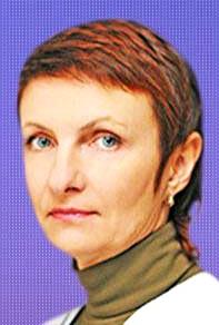 Карпова И.О. - эндоскопист, врач высшей категории