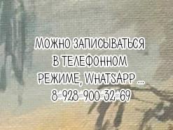 Ростов Скэнер - Шамараков П.П.