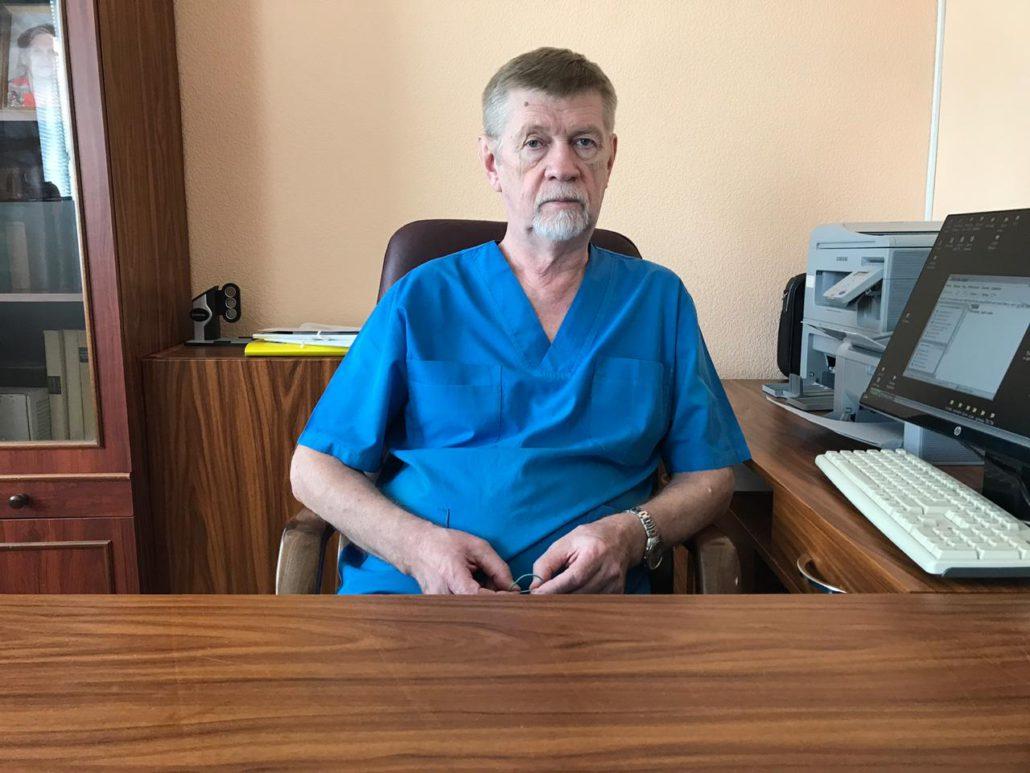 Ащев Травматолог ортопед Ростов