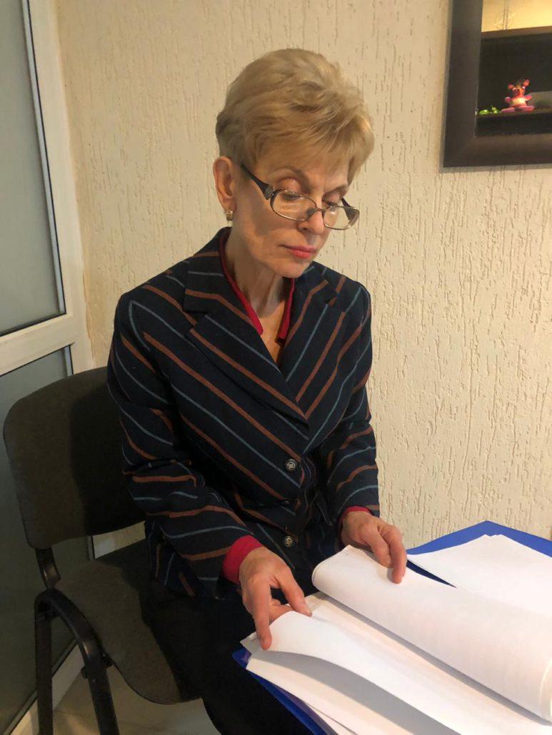 Ирина Викторовна Снежко. Гематолог, трансфузиолог. Гематолог в Ростове-на-Дону