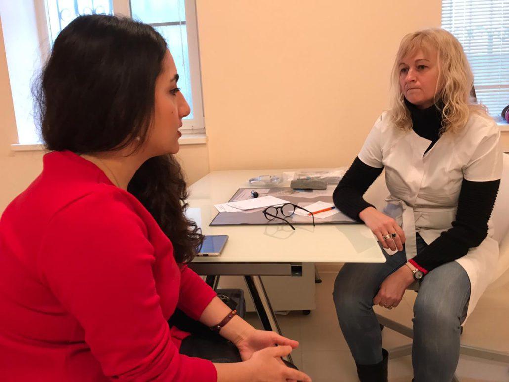 Фомина-Чертоусова эпилептолог