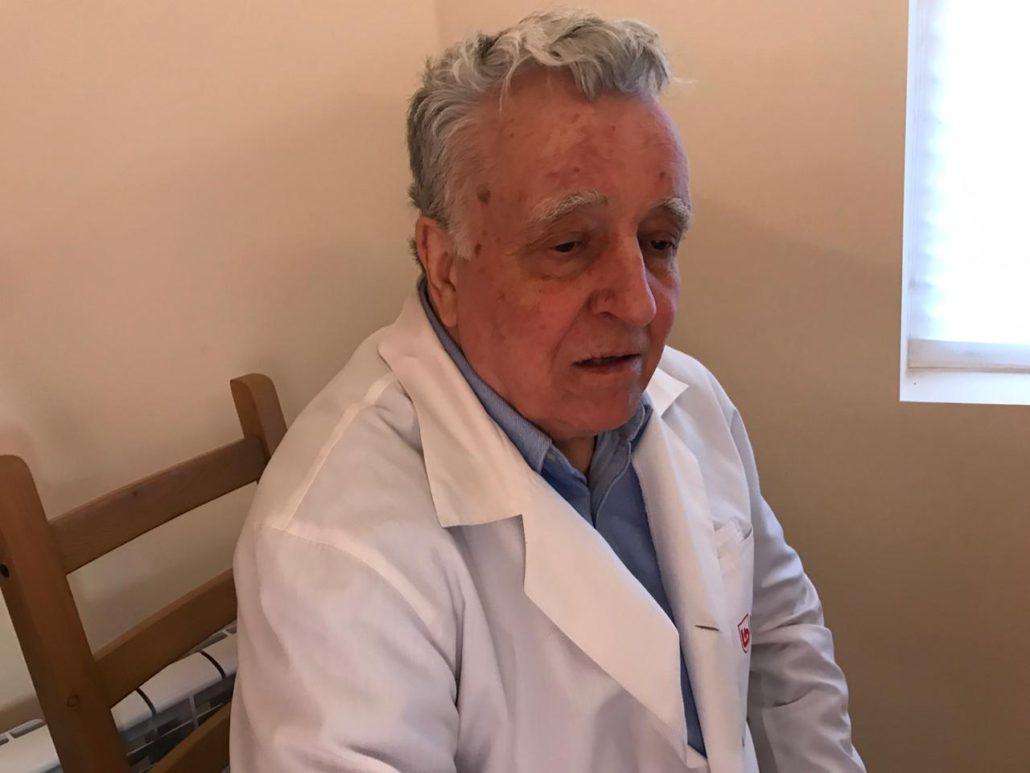 Гребенников В.А. - дерматовенеролог