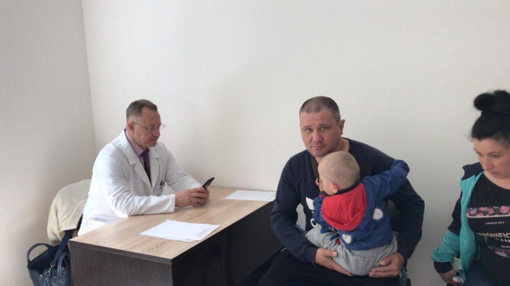 Детский хирург Ростов