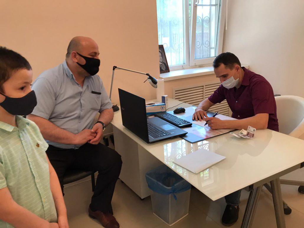 Детский уролог хирург андролог - Добросельский
