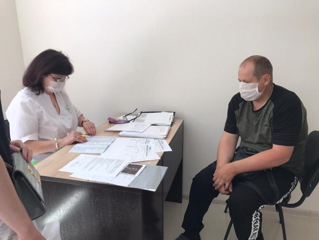 Мамедова Н.И. - Инфекционист гепатолог