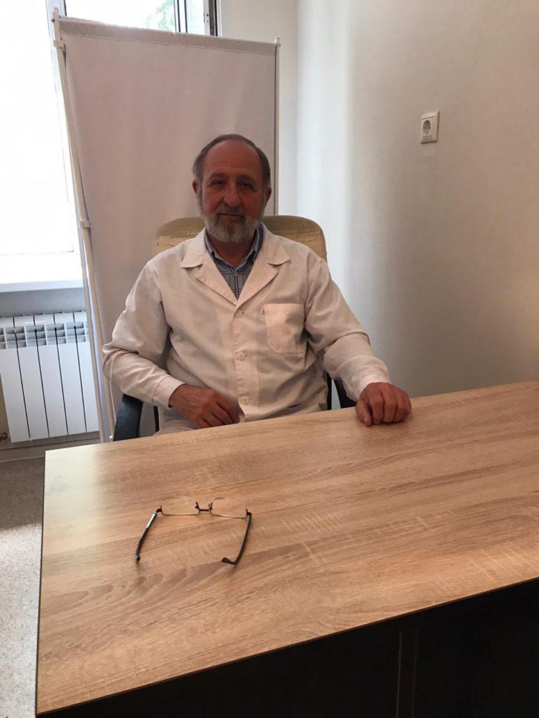 Ростов - боль в ноге и пояснице