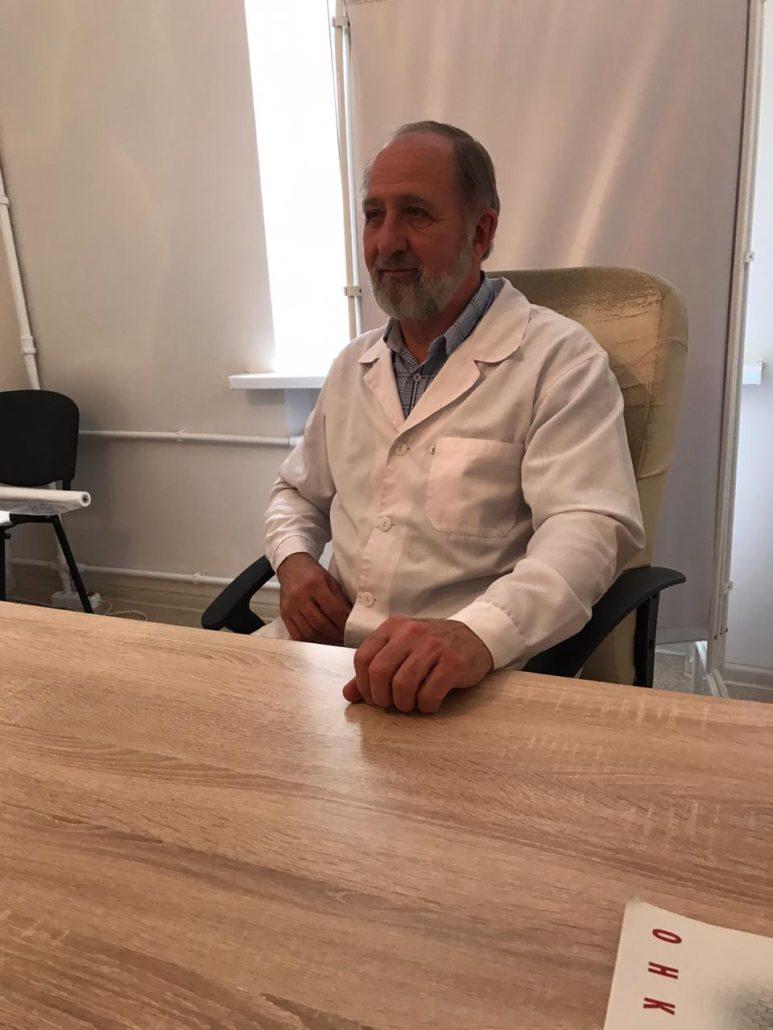 Невролог на дом - Скрипкин Ю.П.