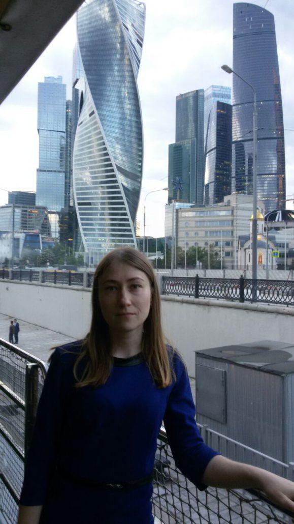 Урюпина А.А - Ростов хирург