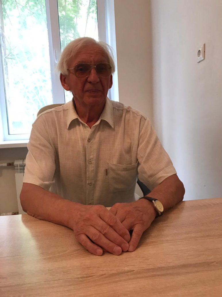 Еременко дерматолог венеролог
