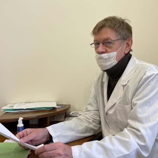 травматолог в Ростове