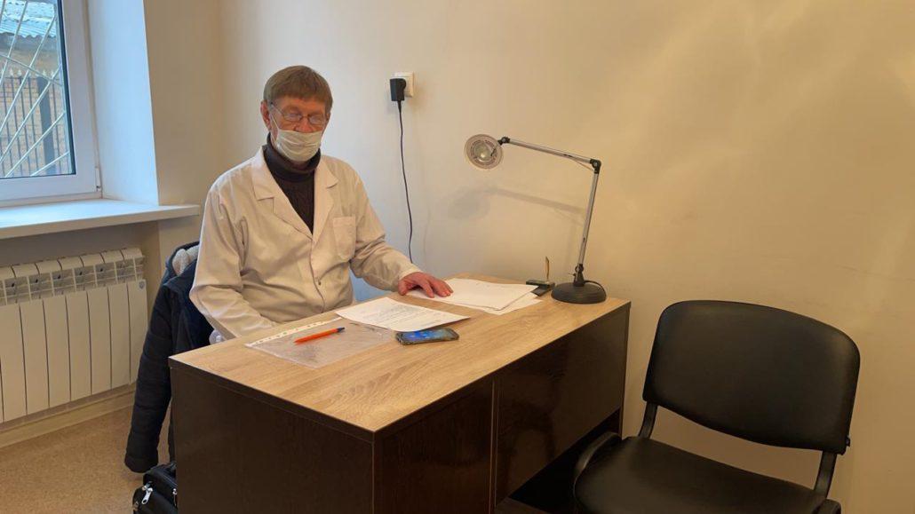 Ащев А.В. - Ортопед травматолог в Ростове